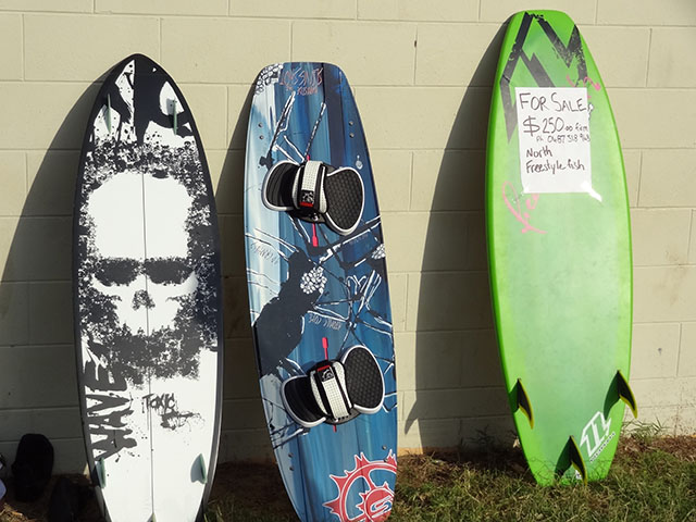 Board for sale